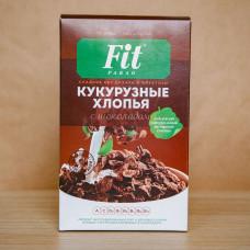 Кукурузные хлопья шоколадные ФитПарад