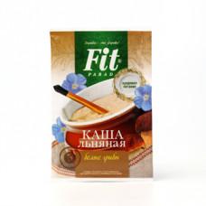 Каша льняная быстрого приготовления «ФитПарад» «Белые грибы со сливочным сыром