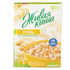 """Живая каша """"Vita"""" 100% пророщенное зерно Рожь 300 гр"""