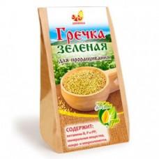 ГРЕЧКА ЗЕЛЕНАЯ ДИВИНКА, 500 Г