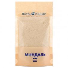 """Мука """"Миндальная"""" """"Royal Forest"""" 200г"""