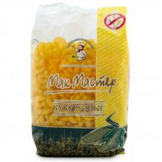 Безглютеновые кукурузные  рифленая трубочка МакМастер, 300г