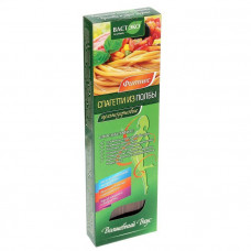 Спагетти из полбы цельнозерновые
