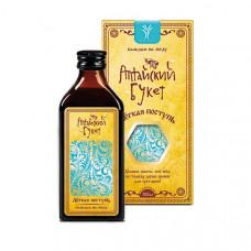 Бальзам на меду `Легкая поступь` (для суставов)