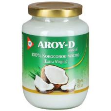 Кокосовое масло Extra virgin Арой-д 450 мл