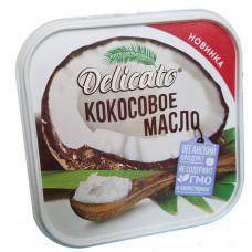 "Масло Кокосовое рафинированное ""Delicato"" 450мл"