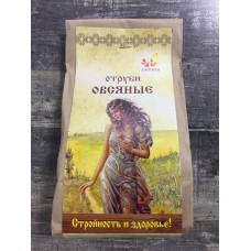 """Отруби Овсяные """"Дивинка"""" Мелкий помол 400г"""