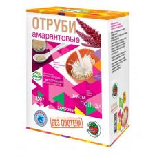 Отруби амарантовые Di&Di, 250 гр