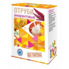 Отруби амарантовые с топинамбуром Di&Di, 250гр