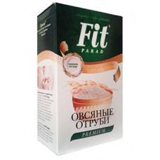 "Отруби Овсяные Premium ""Fit Parad"", 400г"