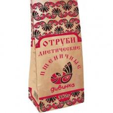 Отруби пшеничные Дивинка, 350 г