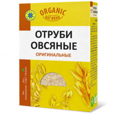 """ОТРУБИ """"ОВСЯНЫЕ"""" КОМПАС ЗДОРОВЬЯ"""