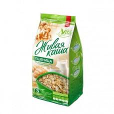 Живая каша Vita 100% МИКС пророщенное зерно+хлопья пшеницы