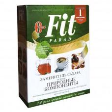 Заменитель сахара Fit parad №7 200г (Коробка)