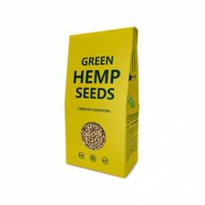 """Конопли семена """"Green Hemp seesd"""" 150 гр Премиум"""