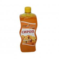 """Сироп """"Апельсин"""" Черное море"""