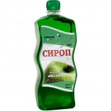 """Сироп """"Зеленое яблоко"""" Черное море"""
