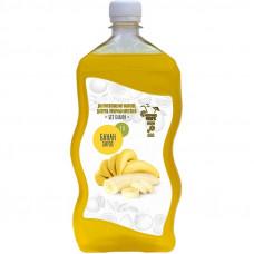 "Сироп ""Банан"" Черное море"