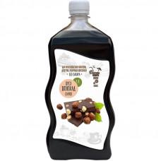 "Сироп ""Орех-шоколад"" Черное море"
