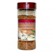 Гималайская розовая соль с адыгейскими специями «Бжедугская» солонка 400г