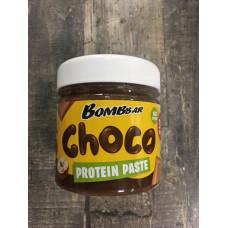 Акция! Bombbar Шоколадная паста с фундуком, 150 г.