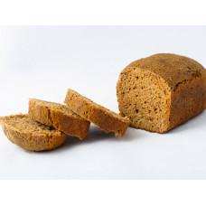 Хлеб из овсяных и ржаных отрубей