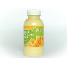 Майонезный соус со вкусом сыра FIT&SWEET