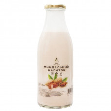 Миндальное молоко, VolkoMolko 0,75л