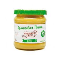"Арахисовая паста ""Намажь орех"" Фитнес, 460 гр"