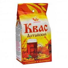 """Квас сухой хлебный """"Алтайский"""" с калиной и облепихой 700 гр."""