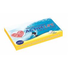 Жевательные резинки ATAX Active Life