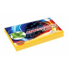 Жевательная резинка функциональная ATAX Антиникотин