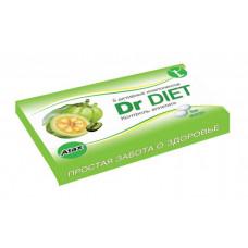 Жевательная резинка функциональная ATAX DrDiet Контроль аппетита