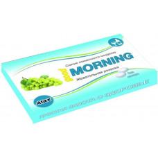 Жевательная резинка функциональная ATAX Good Morning Снятие похмельного синдрома