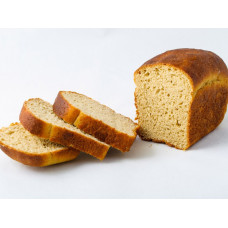 Хлеб из овсяных отрубей Fit&Sweet