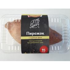 Пирожок с куриным филе