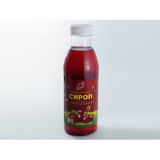 Сироп со вкусом вишни от Fitandsweet