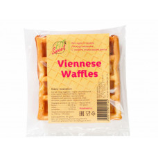 Вафля венская Fit & Sweet