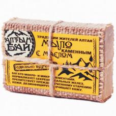 Алтын Бай Мыло с каменным маслом