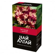 «Чай Алтай» черный с душицей Алтайский кедр