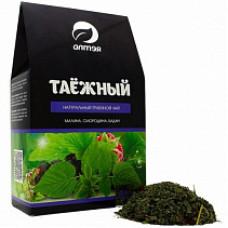 Алтэя. Травяной чай «Таёжный» 80 гр.