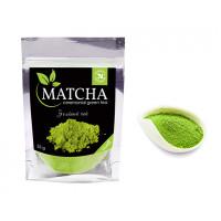 Зеленый чай Матча (55 г), Мудрость народная