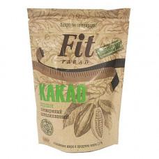Какао обезжиренный ФитПарад