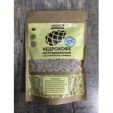 кедрокофе веганский на растительных сливках без сахара 90 г