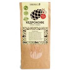 Кедрокофе Юниор на натуральных молочных сливках с сахаром 250 гр.