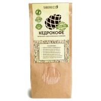 Кедрокофе Веганский на растительных сливках без сахара 250 гр