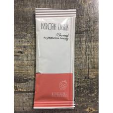 Десерт-кисель бескалорийный Konjak Drink КЛУБНИКА 13,3 гр