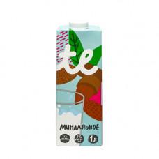 Растительное молоко Bite миндальное 1 л