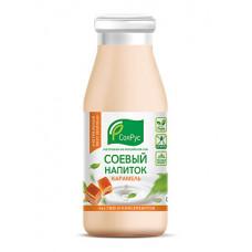 Напиток соевый карамельный «СояРус», 500мл
