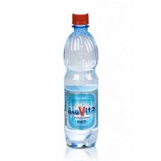 Вода минеральная BioVita негазированная 0.6 л